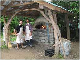 backyards mesmerizing backyard brick oven brick oven pizza bend