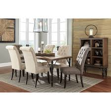 tripton casual dining room group by signature design by ashley