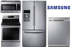 Samsung Kitchen Appliance Package by Mid Range To Affordable Luxury Appliance Packages Ratings Reviews