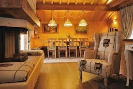 Come Arredare Una Casa Rustica by Come Arredare Una Casa In Montagna Foto 40 40 Design Mag