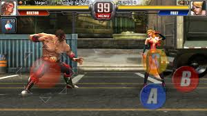 touch fighter u2013 games for android u2013 free download touch fighter