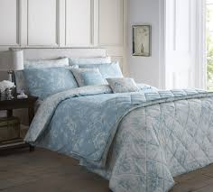 chepstow bedding duck egg blue free uk delivery terrys fabrics