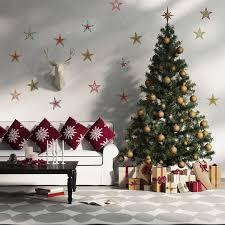 home decoration how to make a christmas living room pretty designs