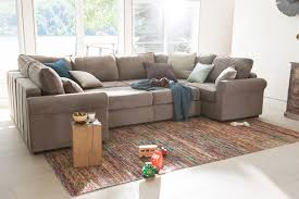 The Movie Pit Sofa by Lovesac Sactionals Moon Pit