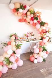 best 25 balloon decorations ideas on pinterest balloon