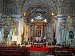 Church Ceilings The Beauty Of San Agustin Church U2013 Erik Abroad