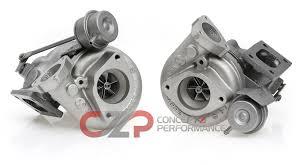 nissan turbocharger turbos direct garrett stock oem twin turbocharger set w billet