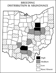 Map Of Holmes County Ohio by Barn Owl