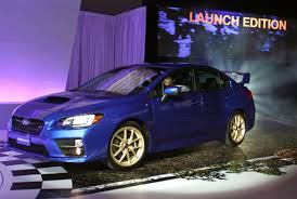 subaru gold all we u0027ll drive launch edition landing