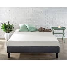 zinus green tea memory foam mattress queen mattresses best