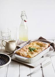 vegetable lasagna recipe with alfredo sauce