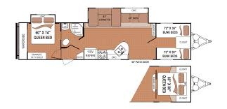 roulotte 2 chambres rv dutchmen aspen 3600 qbs 2016 for sale rv 36
