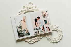 engagement photo album engagement album