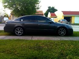 nissan altima 2015 black rims fl wtt 2005 nissan altima ser wheels maxima forums