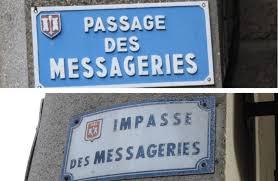 Vire Meme - insolite deux noms pour une même rue à vire normandie actu fr