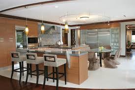 Kitchen Bar Counter Design Vento