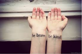 tattoo ideas for brave pictures to pin on pinterest tattooskid