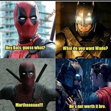 Funny Deadpool Memes - the best deadpool memes memedroid