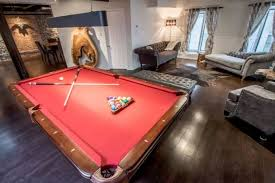 Most Expensive Pool Table These 10 Canadian Airbnb Properties Earned More Than 100k In A