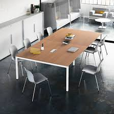 Designer Boardroom Tables Contemporary Boardroom Table Melamine Rectangular Pop Easy