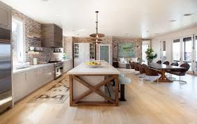 modern rustic home interior design this cozy modern rustic style home interior design for