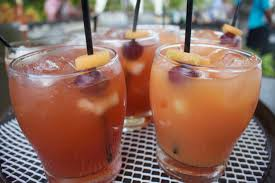food cocktails u2014 nikki shariee tucker