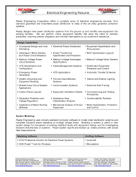 resume for electrical engineer fresher pdf download electrical engineer fresher resume luxury resume format for
