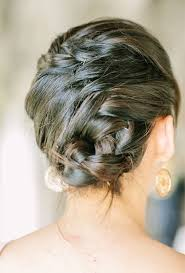 hair stryles for wopmen woht large heads wedding hairstyle ideas for the lob brides