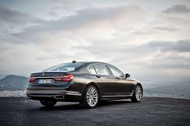 luxury bmw the bmw 750i xdrive is a window into the hi tech future of luxury