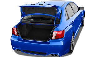 subaru wrx spoiler 2012 subaru impreza reviews and rating motor trend