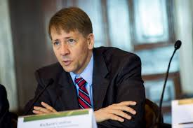 us consumer protection bureau the debate firing of u s consumer watchdog director