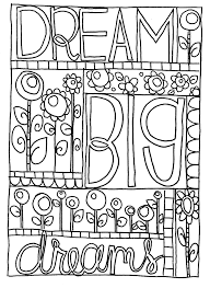 dream big coloring google search coloring pages pinterest