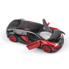 aliexpress com buy collectible model cars bugatti veyron 1 32