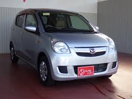 daihatsu japanese used vehicles exporter tomisho