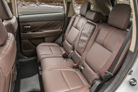asx mitsubishi 2017 interior 2017 mitsubishi outlander hybrid news reviews msrp ratings