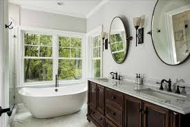 wall paint small bathroom spa ideas luxury home for bathtub great
