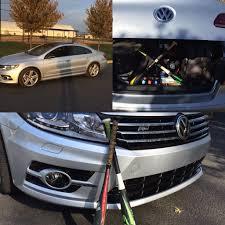 2017 volkswagen cc r line executive sedan with carbon road trip