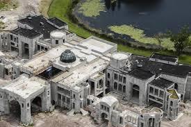 america u0027s newest super mansion will rival florida u0027s u0027versailles