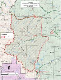 Fire Evacuations Libby Mt by Marston Fire North Fork Preservation Association Page 2