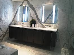 Lighted Bathroom Wall Mirrors Best Choices Lighted Bathroom Wall Mirror Inspiration Home Designs