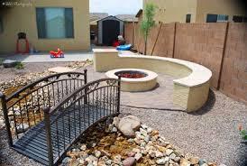 Landscape Rock Phoenix by Landscape Design Phoenix U0026 Mesa Az Rock Express