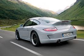 porsche 911 back seat porsche 911 sport classic review evo