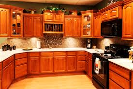 Buy Kitchen Cabinet Several Ideas Of Hickory Kitchen Cabinets That You Should Know