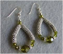 spacer earrings use spacer but not as spacers the beading gem s journal