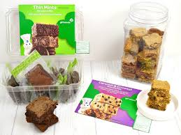 Gifts To Send In The Mail How To Package Brownies For Shipping Organized 31