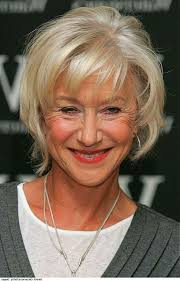 haircut for square face women over 50 best hairstyles for women over 50 with thick hair