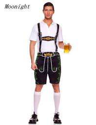best batman halloween costume w1023 2016 new cosplay wench german beer men costume oktoberfest