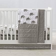 Elephant Crib Bedding For Boys Elephant Baby Bedding Theme Themed Elephant Baby Bedding