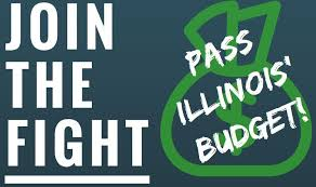 District 302 joins the pass illinois budget initiative