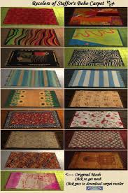 Boho Rugs 121 Best The Sims 2 Rugz Images On Pinterest Sims 2 Rugs And Deco